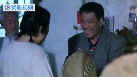 吴孟达最搞笑片段之一,美女的一记河东狮吼!