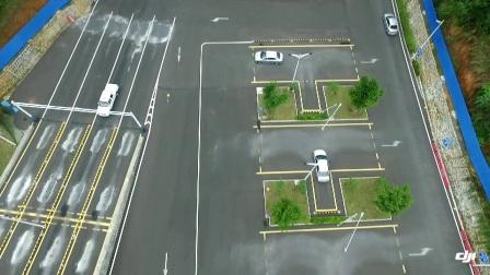 梧州市桂骏科目二考场