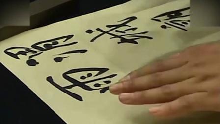 书法字典老师书法, 世事洞明_硬笔书法教学视频