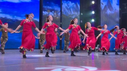立华深圳专场五期 14心中的歌儿献给金珠玛胜利油田临盘立华广场舞队