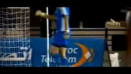 足坛搞笑的守门员失误! 严肃的赛场也能带来欢乐