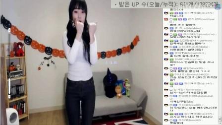 韩国美女主播素敏顶级热舞bj0307韩国美女主播