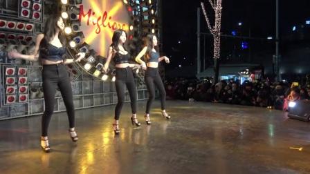 K-POP Pocket Girls韩国美女性感热舞