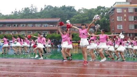 2016 明台高中67周年校慶啦啦隊決賽_ 美一甲