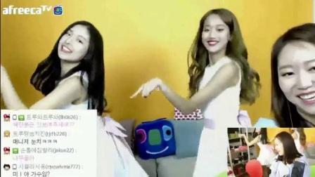 美女热舞-003美女热舞韩国美女主播惊艳热舞