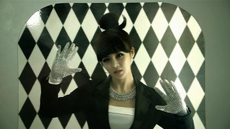 265_T-ARA(티아라) - Sexy Love (Dance Ver.) MV_(1080p)