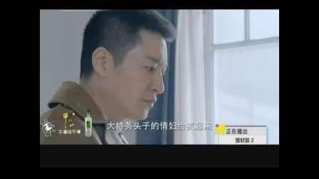 猎豺狼 第02集 年代剧 谍战剧 李宗翰、胡丹丹
