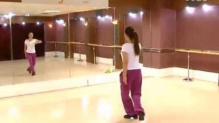 萱萱广场舞课堂 哥哥妹妹(下) 视频
