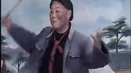 民间小调豫剧傻柱子接媳妇全集