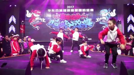 武汉青少年宫有学少儿街舞 青少年街舞