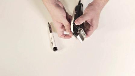 华尔理发器视频教程孔4陶笛视频教程图片