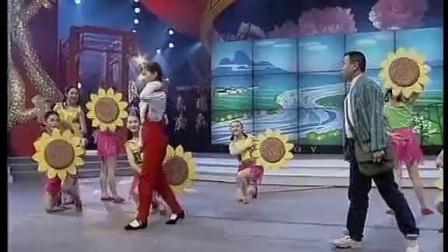 1996年春晚经典小品《过河》