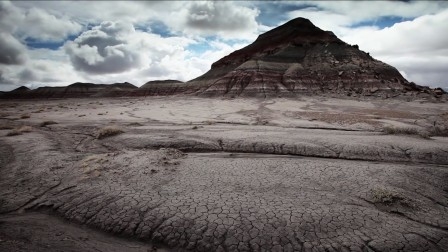 SPHJ-363-美丽壮观的自然山川风景延时摄影
