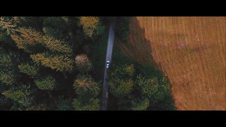 SPHJ-464-大自然风景建筑物实拍视频素材