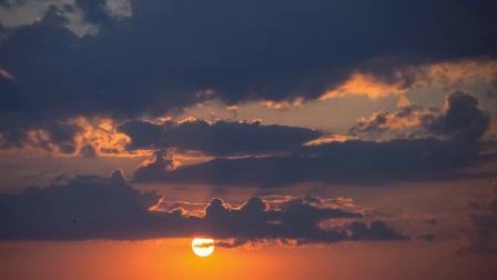 SPHJ-553-美丽的湖面阳光照射美丽的自然风景