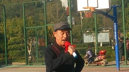 都来福自拍上传南县老中青花鼓戏自乐队协会在