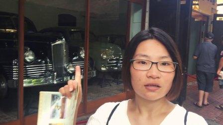 【金萍 迷你Vlog】越南河内感受胡志明主席遗风 037