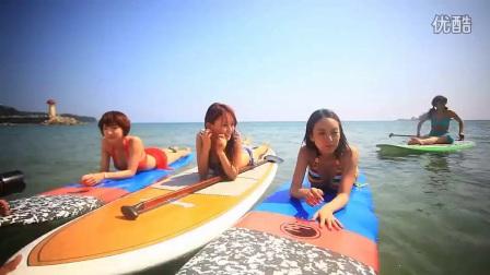 【MV】T-ara《比基尼》feat__Davichi官方拍摄特别剪辑