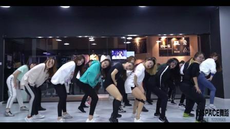 INSPACE舞蹈工作室-ACE老师-MV初级课程视频-GROUP 2