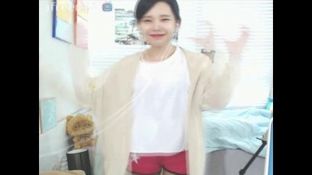 韩国女主播热舞内衣热舞