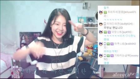 韩国女主播热舞优酷视频 韩国女主播热舞感觉舒