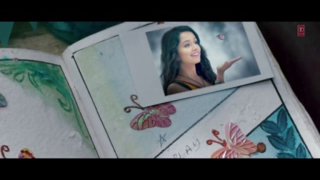印度MV Galliyan_Song