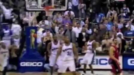 NBA搞笑瞬間