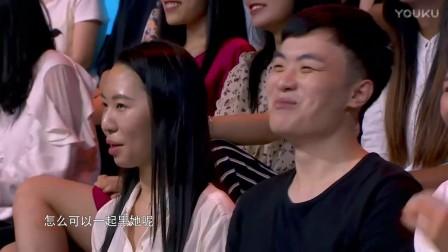 刘亦菲自拍黑洞 170810 大片起来嗨_超清