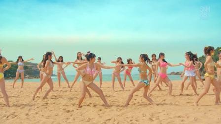 SNH48 夏日柠檬船 舞蹈版MV