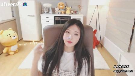 钟淑韩国美女主播BJ韩国美女主播热舞视频2_A_(