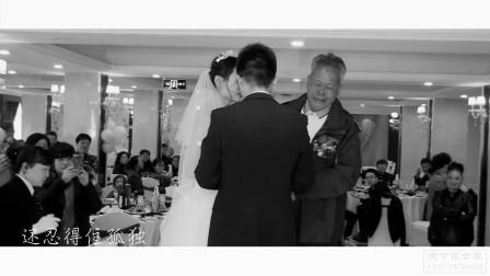 缪满定&李锦玲12.11(婚礼MV版)