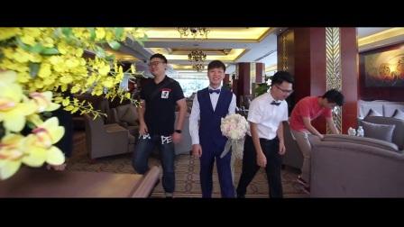 2017年10月2号婚礼单机MV