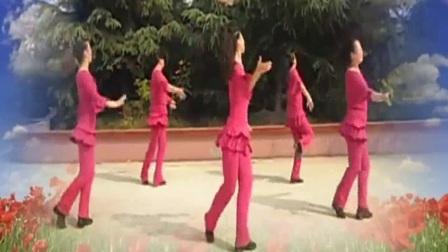 广场舞张灯结彩 天姿健身舞视频 国语流畅