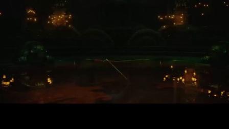 《妖猫传》主题曲《Mountain Top》MV RADWIMPS碰撞奇幻
