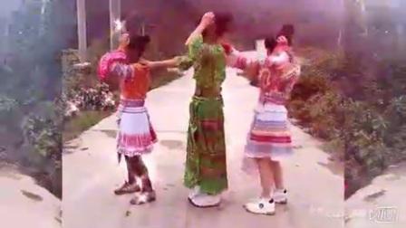 老鹰山苗族美女DJ舞曲