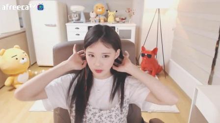 韩国美女主播惊艳热舞韩国美女主播惊艳热舞韩
