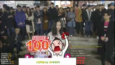 韩国美女主播素敏韩国bj-美女热舞感韩国美女
