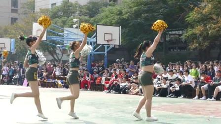 2015 文華高中26週年校慶啦啦隊比賽_206