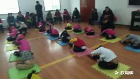 小天才幼儿园舞蹈班·中班毕业MV