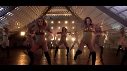 FRAULES TEAM - YONCE  欧美性感美女热舞
