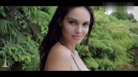 火辣比基尼美女写真--欧美群星 & 音乐短片