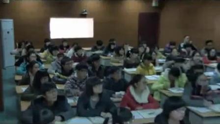 人教版高三历史《明清君主专制的加强》教学视频,邓建国