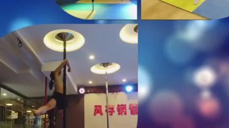 石家庄最好的钢管舞 风存钢管时尚健身成品舞教