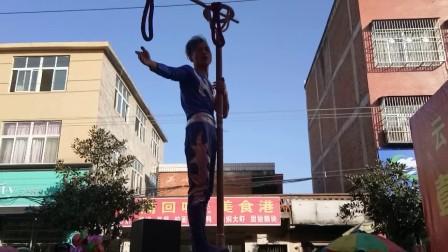 云龙生活购物广场一周年庆典,东方明珠婚庆公