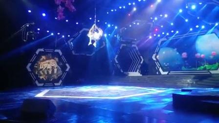 钢管舞绸缎舞吊环舞飞皇舞蹈学校学生梦想飞舞