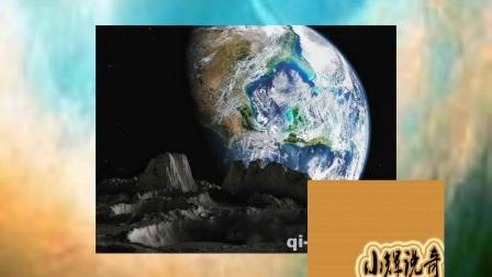 天文科学探秘:揭开月球背面的真实面貌