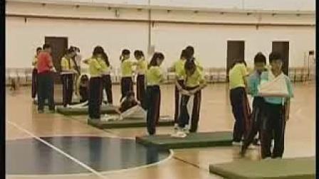 体育健身运动中的损伤与防治_上海初中体育教师