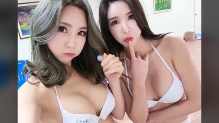 180110 07:24 韩美女车模 模特 이다령(李多玲(李银柳) Instagram