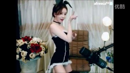 韩国女主播,性感美女热舞 兔耳朵
