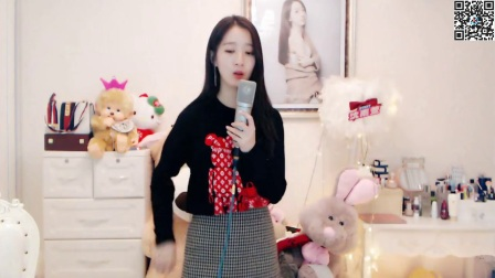美女翻唱-沈雨萱